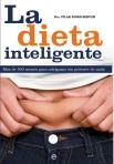 """Portada Libro """"La dieta inteligente"""" Dra. Pilar Riobó"""